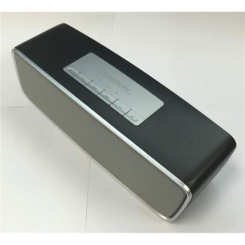 Loa Bluetooth S2025 tích hợp 2 loa tress 2 inch, 1 loa bass 3 inch