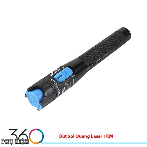 Bút Soi Quang Laser 1KM - 6901150 , 16882299 , 15_16882299 , 279000 , But-Soi-Quang-Laser-1KM-15_16882299 , sendo.vn , Bút Soi Quang Laser 1KM