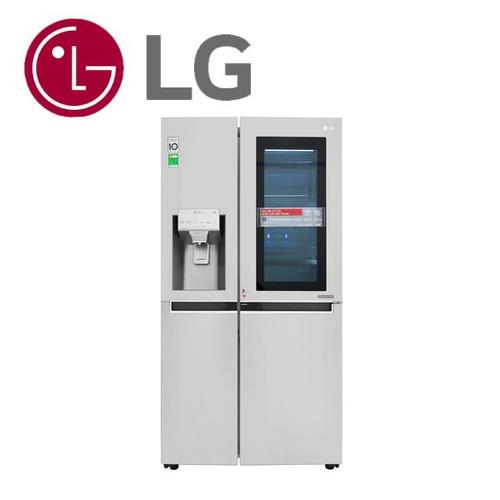 Tủ lạnh LG Inverter InstaView Door-in-Door 601 lít GR-X247JS - 11098449 , 16892062 , 15_16892062 , 36990000 , Tu-lanh-LG-Inverter-InstaView-Door-in-Door-601-lit-GR-X247JS-15_16892062 , sendo.vn , Tủ lạnh LG Inverter InstaView Door-in-Door 601 lít GR-X247JS