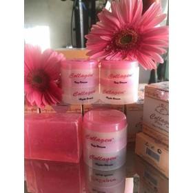Kem dưỡng Collagen Plus Vit E - collagenve