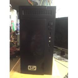 Cây máy tính đồng bộ E5200-2 nhân-Ram 4gb đồ họa văn phòng-khuyến mãi lớn