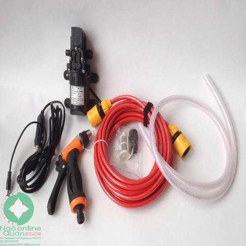Máy bơm rửa xe tăng áp lực nước mini - 4605772 , 16896219 , 15_16896219 , 420000 , May-bom-rua-xe-tang-ap-luc-nuoc-mini-15_16896219 , sendo.vn , Máy bơm rửa xe tăng áp lực nước mini