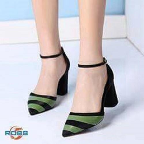 Giày sandal cao gót nữ bít mũi hàng hiệu ROSATA-RO88 - 6926288 , 16900832 , 15_16900832 , 700000 , Giay-sandal-cao-got-nu-bit-mui-hang-hieu-ROSATA-RO88-15_16900832 , sendo.vn , Giày sandal cao gót nữ bít mũi hàng hiệu ROSATA-RO88