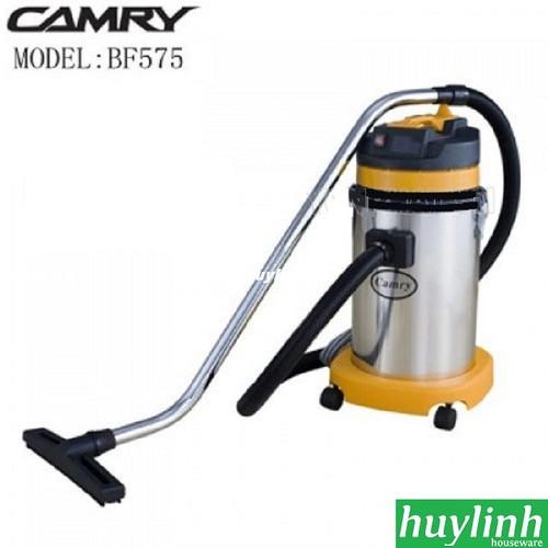 Máy hút bụi công nghiệp Camry BF575 - 30 lít - 4603020 , 16878001 , 15_16878001 , 2200000 , May-hut-bui-cong-nghiep-Camry-BF575-30-lit-15_16878001 , sendo.vn , Máy hút bụi công nghiệp Camry BF575 - 30 lít