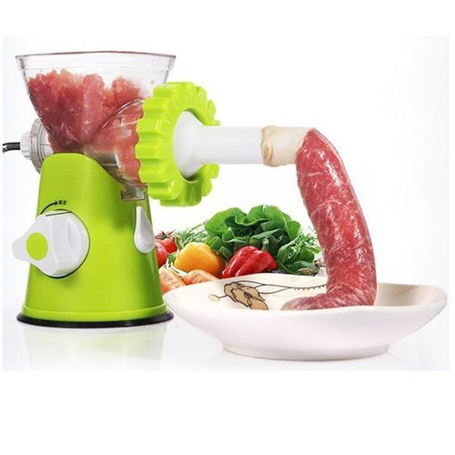 Máy xay thịt bằng tay Vegetable Club - 6915360 , 16892023 , 15_16892023 , 20000000 , May-xay-thit-bang-tay-Vegetable-Club-15_16892023 , sendo.vn , Máy xay thịt bằng tay Vegetable Club