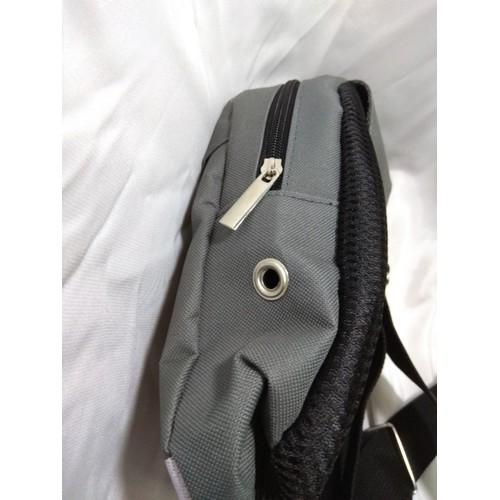 Túi đeo chéo B&G cực đẹp để vật dụng tránh trộm túi sau cực an toàn không bị mất trộm