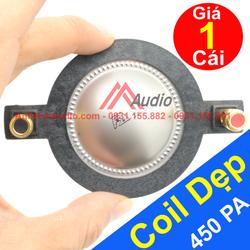 Coil Loa Treble 450 PA - Dây Dẹp - 01 Cái