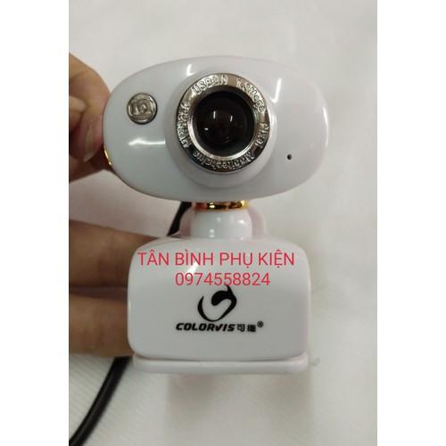 Webcam COLORVIS ND80 - 6903719 , 16883772 , 15_16883772 , 180000 , Webcam-COLORVIS-ND80-15_16883772 , sendo.vn , Webcam COLORVIS ND80