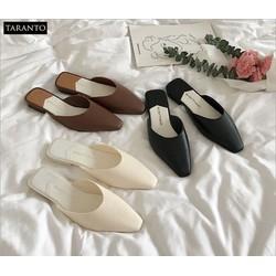 Giày lười nữ phong cách Hàn Quốc 2019 TARANTO TRT-GLNU-03