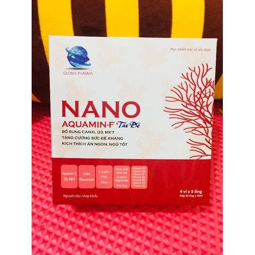 Canxi nano AQUAMIN-F Tảo đỏ - Canxi cao cấp vượt trội về chất lượng - 6894165 , 16877706 , 15_16877706 , 280000 , Canxi-nano-AQUAMIN-F-Tao-do-Canxi-cao-cap-vuot-troi-ve-chat-luong-15_16877706 , sendo.vn , Canxi nano AQUAMIN-F Tảo đỏ - Canxi cao cấp vượt trội về chất lượng