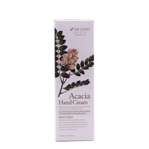Kem dưỡng da tay 3W Acacia 100ml