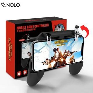 Tay Cầm Chơi Game JoyStick W10 Nút Bấm Cực Nhạy Liền Máy Chuyên Nghiệp - taycamchoigamew10 thumbnail