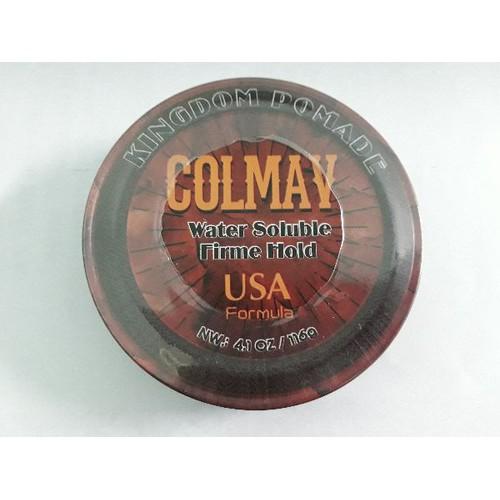 Sáp vuốt tóc KingDom Pomade Colmay 116g