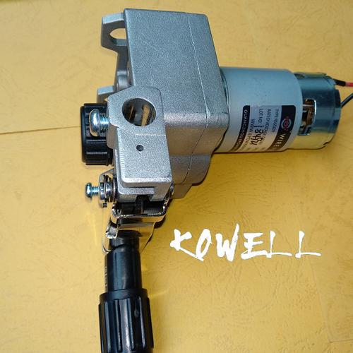 Động cơ tải dây dùng cho máy hàn mig mini 250 Kowell - DC 24V - 6951929 , 16918390 , 15_16918390 , 550000 , Dong-co-tai-day-dung-cho-may-han-mig-mini-250-Kowell-DC-24V-15_16918390 , sendo.vn , Động cơ tải dây dùng cho máy hàn mig mini 250 Kowell - DC 24V