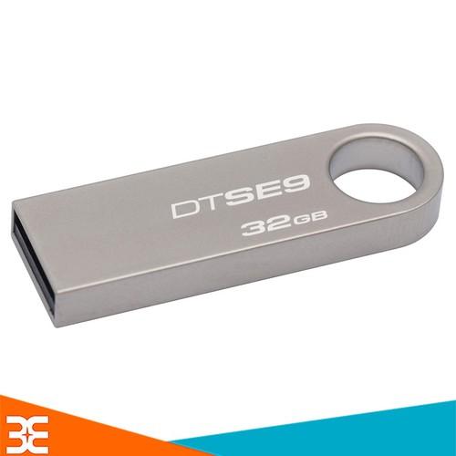 USB Kingston Data Traveler 2.0 32G Chính Hãng