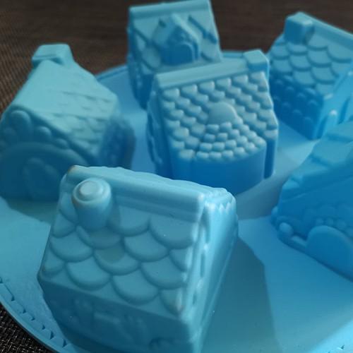 Khuôn silicon rau câu, làm bánh hình ngôi nhà 6 căn - 4608089 , 16918738 , 15_16918738 , 68000 , Khuon-silicon-rau-cau-lam-banh-hinh-ngoi-nha-6-can-15_16918738 , sendo.vn , Khuôn silicon rau câu, làm bánh hình ngôi nhà 6 căn