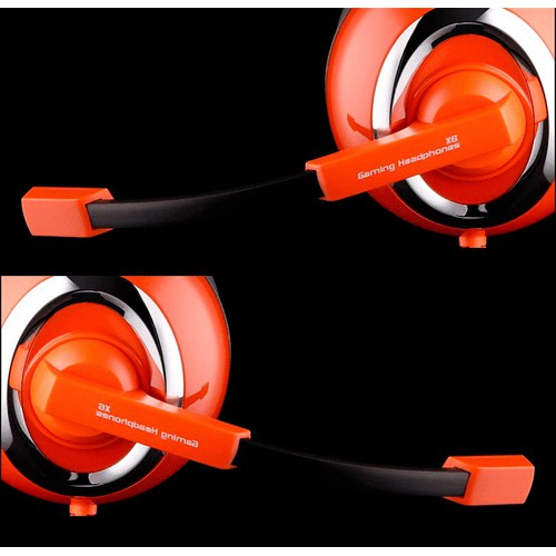 Tai nghe chính hãng chụp tai Headphone Gamer có mic bass miễn chê dành game thủ - 6929247 , 16902311 , 15_16902311 , 255000 , Tai-nghe-chinh-hang-chup-tai-Headphone-Gamer-co-mic-bass-mien-che-danh-game-thu-15_16902311 , sendo.vn , Tai nghe chính hãng chụp tai Headphone Gamer có mic bass miễn chê dành game thủ