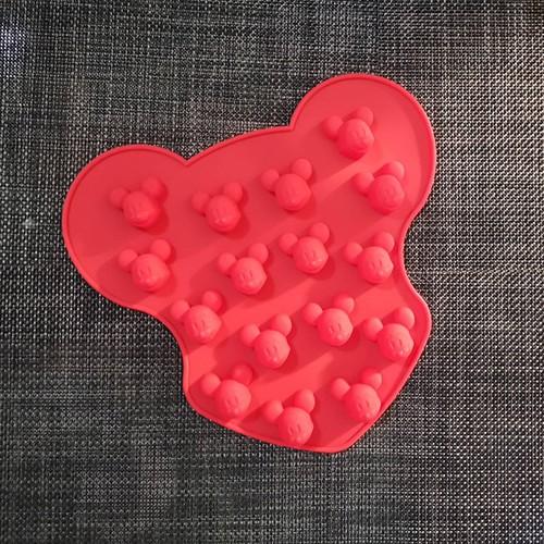 Khuôn silicon hình chuột Mickey làm rau câu socola - 4608047 , 16918673 , 15_16918673 , 35000 , Khuon-silicon-hinh-chuot-Mickey-lam-rau-cau-socola-15_16918673 , sendo.vn , Khuôn silicon hình chuột Mickey làm rau câu socola