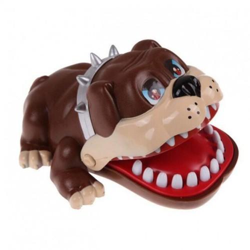 Combo 10 bộ đồ chơi khám răng chó bull giá rẻ giải trí cực tốt