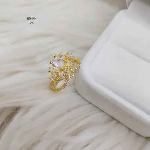 Nhẫn vương miện vàng 10k NV51 - 6960810 , 16924710 , 15_16924710 , 2150000 , Nhan-vuong-mien-vang-10k-NV51-15_16924710 , sendo.vn , Nhẫn vương miện vàng 10k NV51