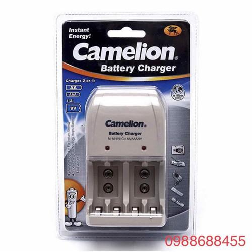 Máy sạc pin Camelion BC-0904 - 6963623 , 16926276 , 15_16926276 , 155000 , May-sac-pin-Camelion-BC-0904-15_16926276 , sendo.vn , Máy sạc pin Camelion BC-0904