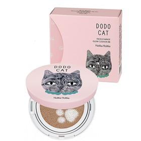 Phấn nước kèm lõi thay thế DODO CAT phấn nước dưỡng da - BXS3471