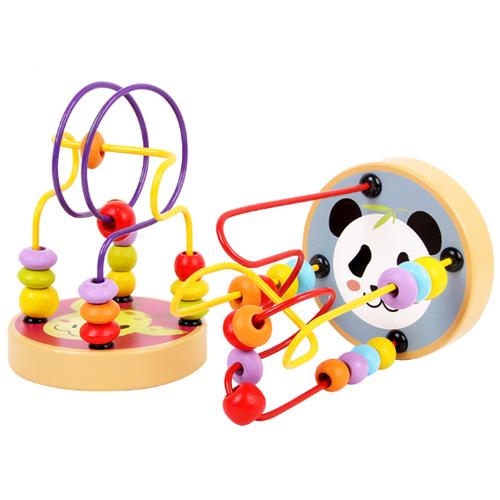 Đồ chơi gỗ thông minh bộ luồn hạt phát triển vận động tinh - 6966265 , 16928070 , 15_16928070 , 75000 , Do-choi-go-thong-minh-bo-luon-hat-phat-trien-van-dong-tinh-15_16928070 , sendo.vn , Đồ chơi gỗ thông minh bộ luồn hạt phát triển vận động tinh