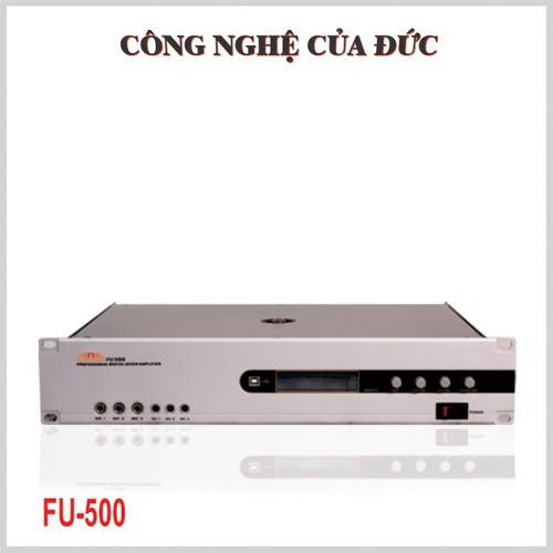 MAIN TÍCH HỢP VANG SỐ ANA FU-500