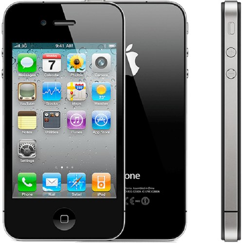 IPHONE 4 CAO CẤP