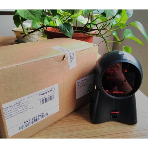 Máy quét mã vạch đa tia Honeywell Orbit MS-MK7120