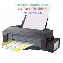 Máy in phun màu A3 EPSON L1300 - Mới - Giá rẻ - EPSON A3 L 1300