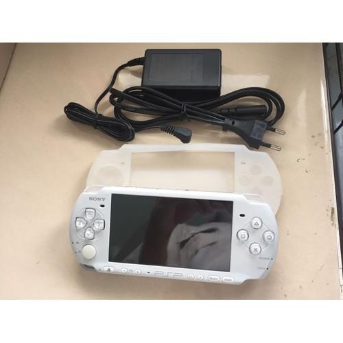 PSP 1000 Hack full game