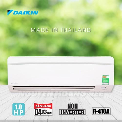 Máy lạnh Daikin 1 HP FTKS25GVMV - 6933910 , 16905525 , 15_16905525 , 10650000 , May-lanh-Daikin-1-HP-FTKS25GVMV-15_16905525 , sendo.vn , Máy lạnh Daikin 1 HP FTKS25GVMV