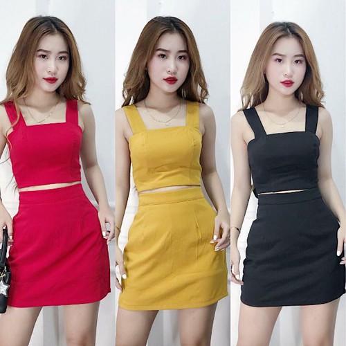 Set áo váy nữ đẹp - 4778707 , 16902596 , 15_16902596 , 105000 , Set-ao-vay-nu-dep-15_16902596 , sendo.vn , Set áo váy nữ đẹp