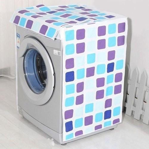 Vỏ bọc máy giặt cửa ngang - 6953382 , 16919312 , 15_16919312 , 99000 , Vo-boc-may-giat-cua-ngang-15_16919312 , sendo.vn , Vỏ bọc máy giặt cửa ngang