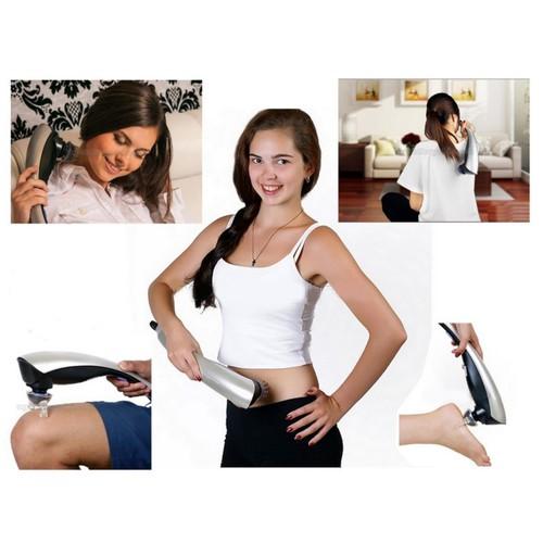 Máy massage toàn thân-Máy matxa cao cấp toàn thân