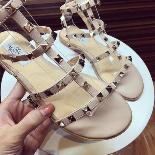 Giày sandal lưới đinh tán-Camlyn