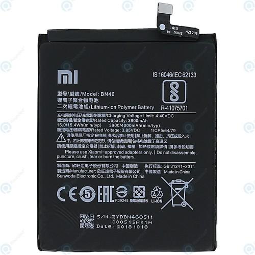 Pin Xiaomi BN46