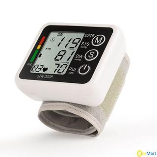Máy đo huyết áp cao cấp - 5KLP thumbnail