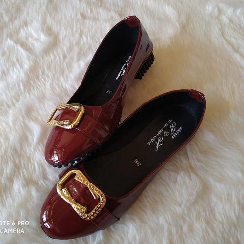 Giày búp bê BB001