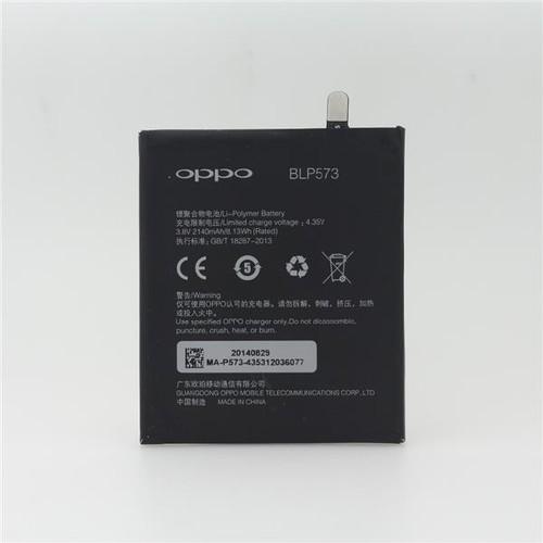 Pin Oppo BLP563