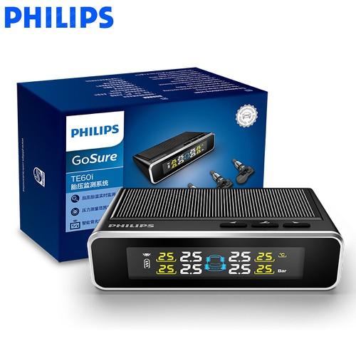 Máy cảm biến Philips, thiết bị đo nhiệt độ, áp suất lốp van trong xe hơi, ô tô sử dụng sạc bằng năng lượng mặt trời hoặc cổng USB 5V –C015-DAXW - 6934817 , 16906398 , 15_16906398 , 2879000 , May-cam-bien-Philips-thiet-bi-do-nhiet-do-ap-suat-lop-van-trong-xe-hoi-o-to-su-dung-sac-bang-nang-luong-mat-troi-hoac-cong-USB-5V-C015-DAXW-15_16906398 , sendo.vn , Máy cảm biến Philips, thiết bị đo nhiệt