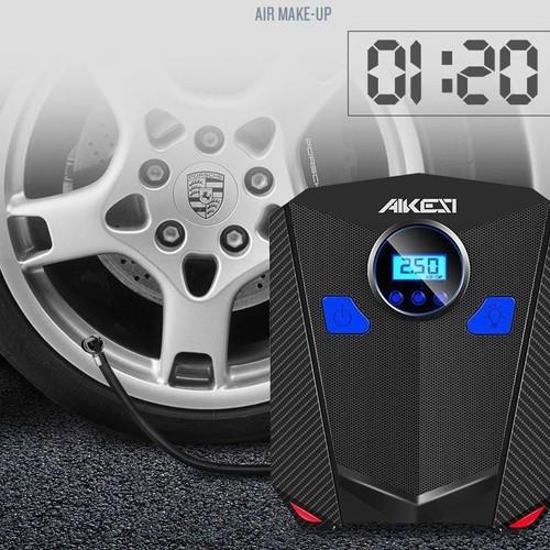 Máy bơm lốp xe ô tô có màn hình hiển thị - 6938923 , 16909337 , 15_16909337 , 900000 , May-bom-lop-xe-o-to-co-man-hinh-hien-thi-15_16909337 , sendo.vn , Máy bơm lốp xe ô tô có màn hình hiển thị