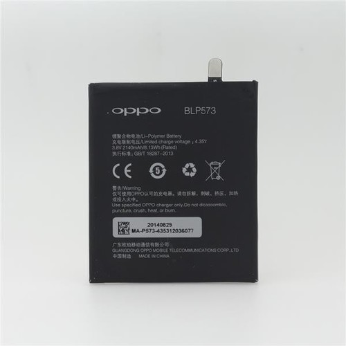 Pin Oppo Find 5 mini R827 BLP563