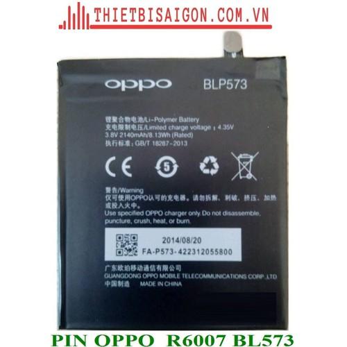 PIN OPPO R6007 BLP573