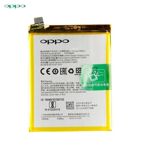 Pin Oppo R9s