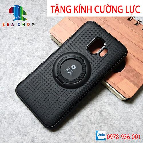 [TẶNG KÍNH CƯỜNG LỰC 5D] Ốp lưng Samsung Galaxy J2 Core - J260 silicon kèm iRing hiệu iFace   Ốp lưng chống sốc siêu bền Samsung J2 Core - J260 nhựa dẻo  Case Samsung Galaxy J2 Core - 11099072 , 16908457 , 15_16908457 , 59000 , TANG-KINH-CUONG-LUC-5D-Op-lung-Samsung-Galaxy-J2-Core-J260-silicon-kem-iRing-hieu-iFace-Op-lung-chong-soc-sieu-ben-Samsung-J2-Core-J260-nhua-deo-Case-Samsung-Galaxy-J2-Core-15_16908457 , sendo.vn , [TẶNG KÍ
