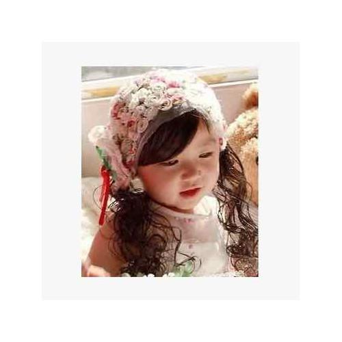 Băng đô tóc giả cho bé gái 0-3 tuổi - 6940086 , 16910069 , 15_16910069 , 85000 , Bang-do-toc-gia-cho-be-gai-0-3-tuoi-15_16910069 , sendo.vn , Băng đô tóc giả cho bé gái 0-3 tuổi
