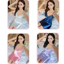 Đầm Ngủ Nữ Gợi Cảm Sodoha SWDN26969