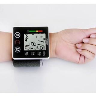 Máy đo huyết áp - 600912 thumbnail